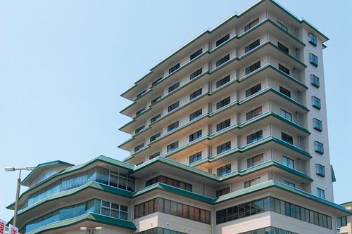サンマリン気仙沼ホテル観洋_th001 | 気仙沼市のリアルタイム宿泊情報サイト