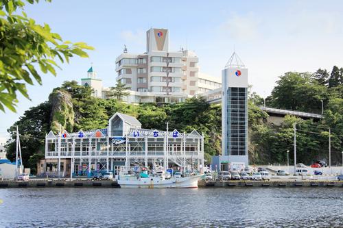 気仙沼プラザホテル_th01 | 気仙沼市のリアルタイム宿泊情報サイト
