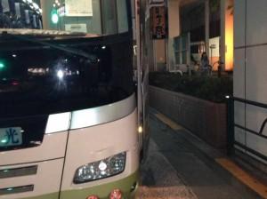 仙台駅から気仙沼までの高速バス